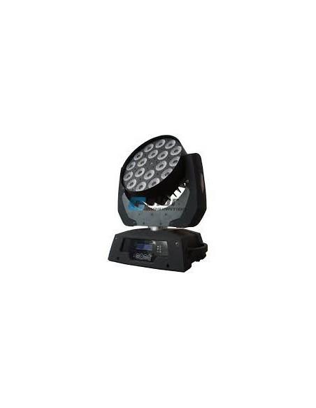 Светодиодная голова Color Imagination SI-059 LEDZOOM 180