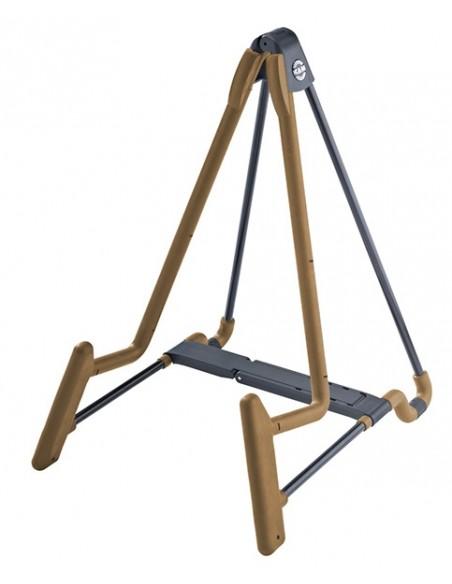 Konig & Meyer 17581-014-95 Гитарная стойка «HELI 2014», пробка