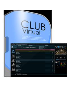 Караоке система YOUR DAY VIRTUAL CLUB