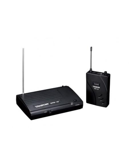 Беспроводная система мониторинга Takstar WPM-100