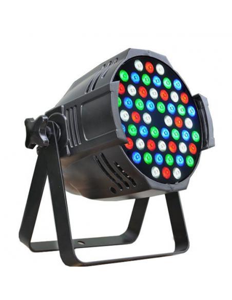 LED прожектор STLS Par S-54005 RGBW