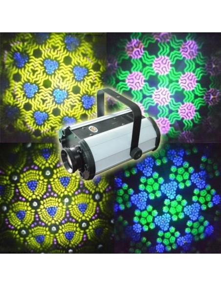 Световой LED прибор STLS Kaleidoscope