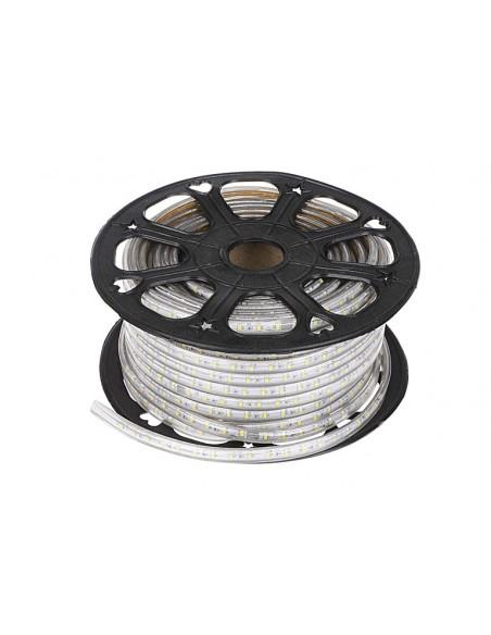 Светодиодная лента SMD 3014 (120 LED/m) IP68 220V Econom