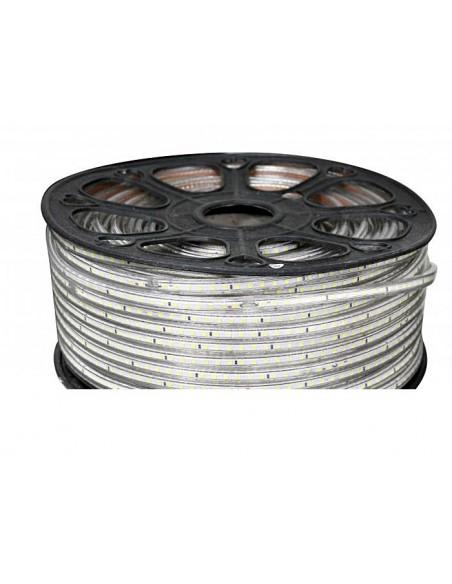 Светодиодная лента SMD 2835 (60 LED/m) IP68 220V Econom