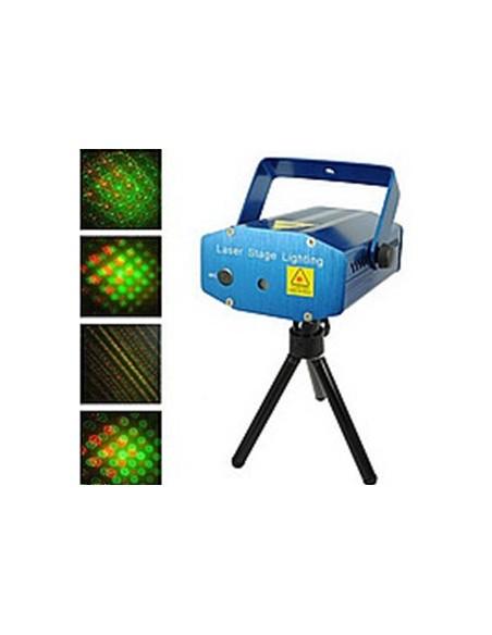 Мини лазер STLS Laser Mini 6