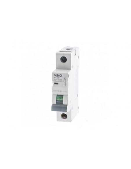 Однополюсный автоматический выключатель VIKO, 40А