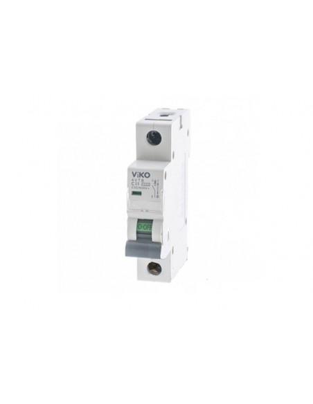 Однополюсный автоматический выключатель VIKO, 25А