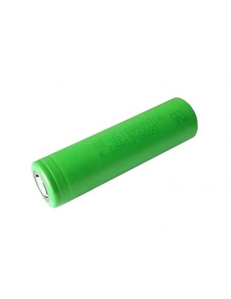 Аккумулятор Battery Li-ion Sony 18650, 3,7V 3120mAh