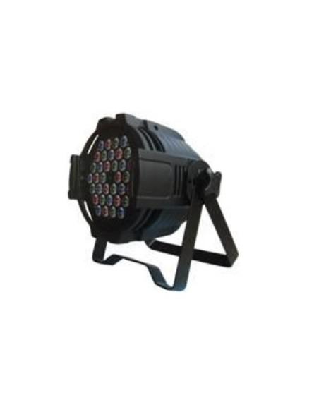 Пар New Light LED-102 LED PAR64 LIGHT 54*3W RGBW