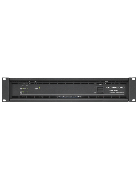 Dynacord DSA 8209 (серия DSA)