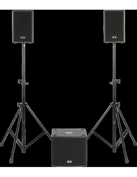 Dynacord D-Lite 1000 - звукоусилительная система