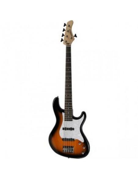 Бас-гитара FERNANDES Retrospect 5x 3SB