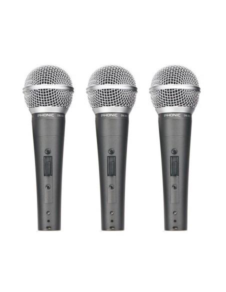 Phonic Phonic DM 690 вокальный микрофон