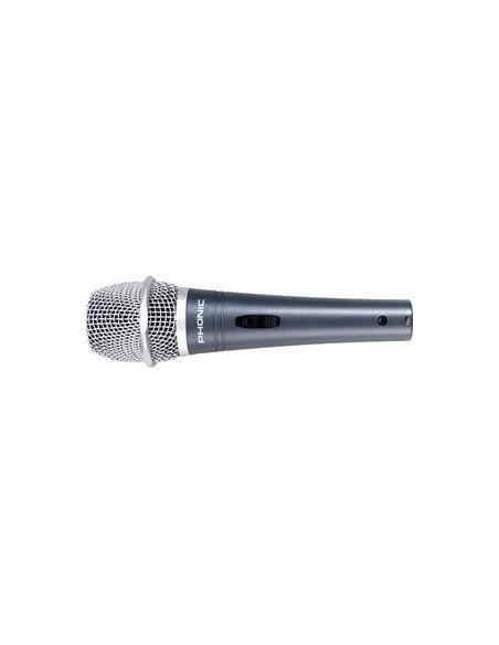 Phonic Phonic VM 85 вокальный микрофон