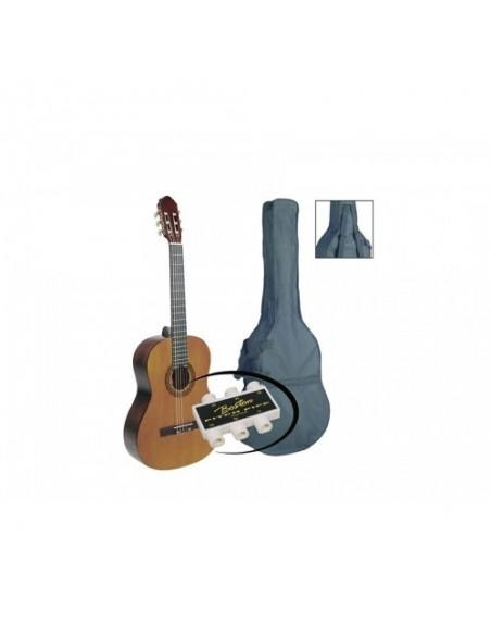 Гитара классическая ANTONIO MARTINEZ MTC-082-P