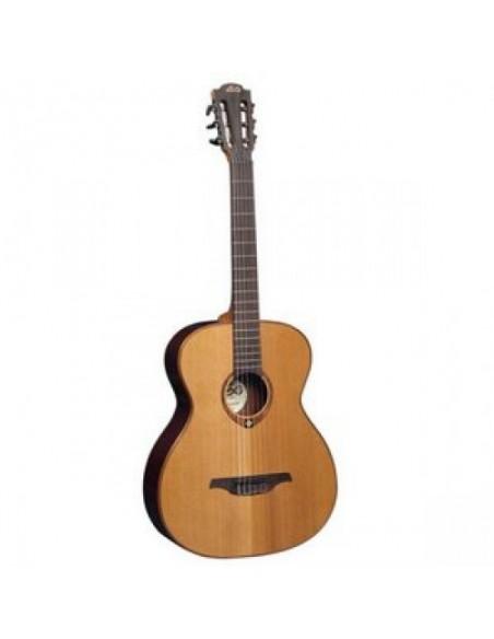 Гитара классическая LAG Tramontane TN100A
