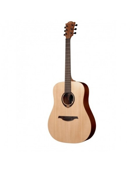 Гитара акустическая Lag Tramontane TL70D (левосторонняя)