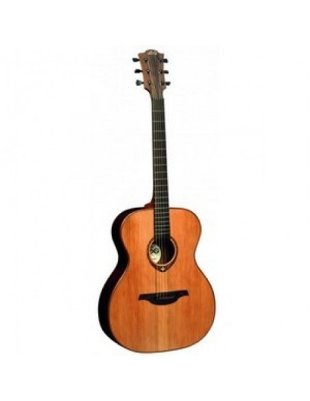 Гитара акустическая LAG Tramontane T100A