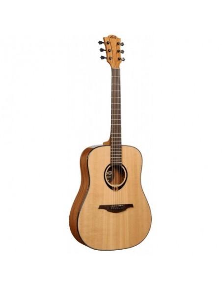 Гитара акустическая LAG Tramontane T80D