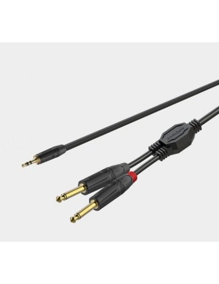 Готовый кабель Roxtone GPTC100L5, 5 м