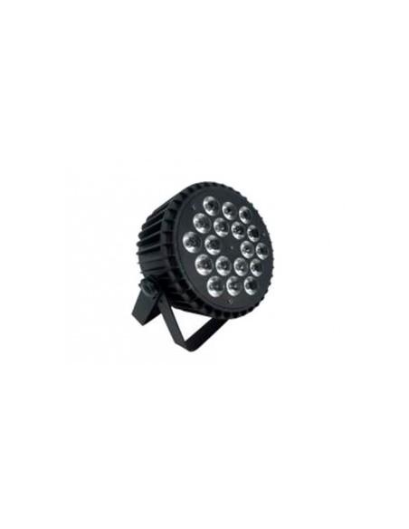 LED прожектор STLS Par S-1818 SLIM RGBWA+UV