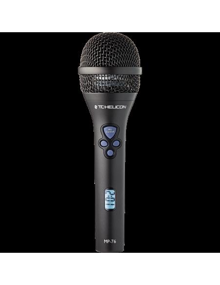 TC-Helicon MP-76 вокальный микрофон