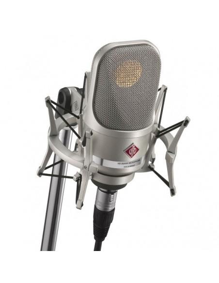 Микрофон Neumann TLM 107 Nikel Студийный микрофон