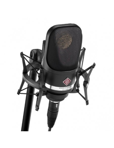 Микрофон Neumann TLM 107 Black Студийный микрофон