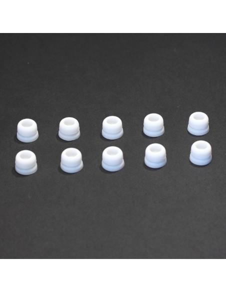 Sennheiser OP lamella white - CX, IE, MM, размер S Ушные адаптеры