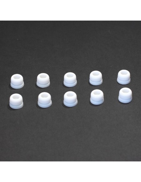 Sennheiser OP lamella white - CX, IE, MM, размер M Ушные адаптеры