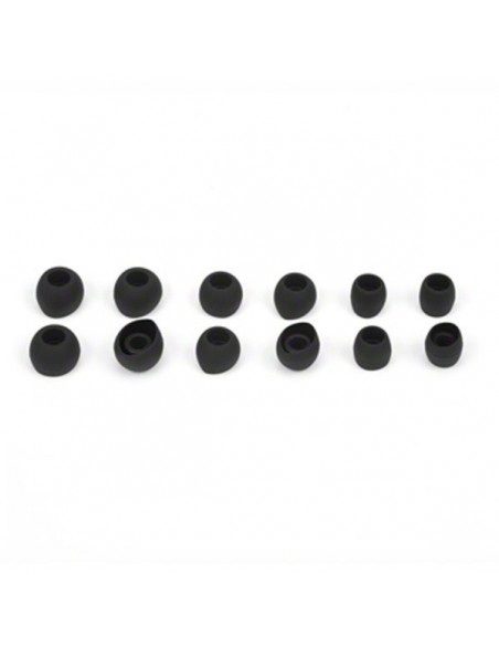 Sennheiser OP - Set black Набор ушных адаптеров