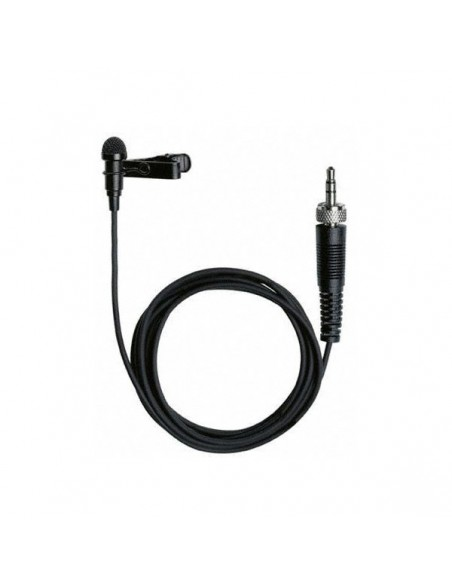 Sennheiser ME 2-US Петличный микрофон