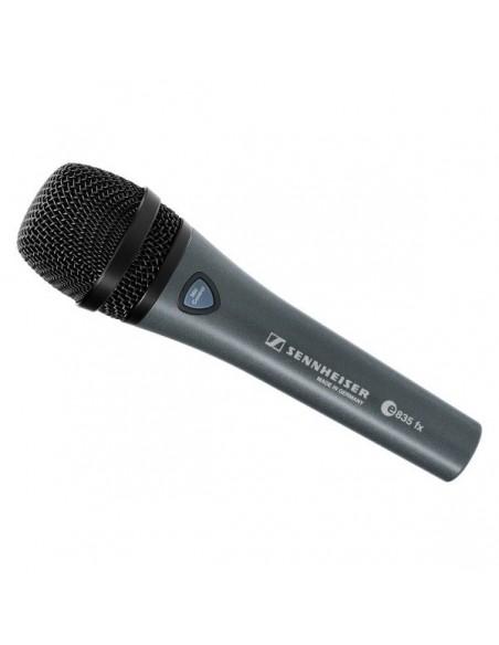 Sennheiser E 835 FX Микрофон