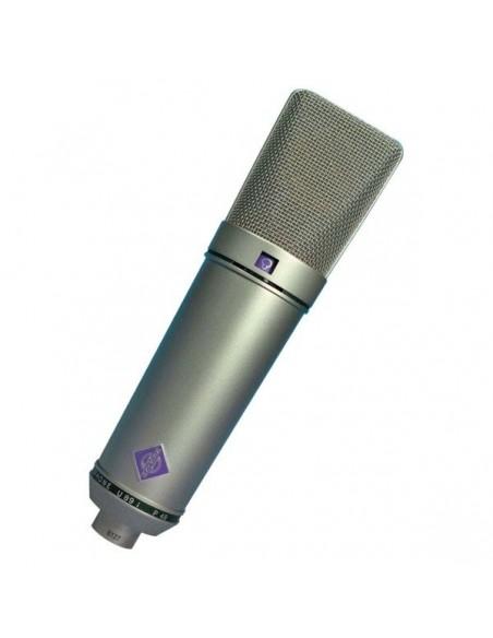 Neumann U 89 i Универсальный студийный микрофон