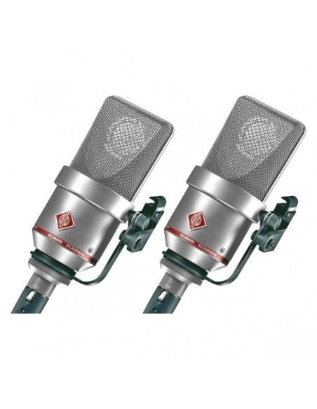 Neumann TLM 170 R stereo set Микрофон