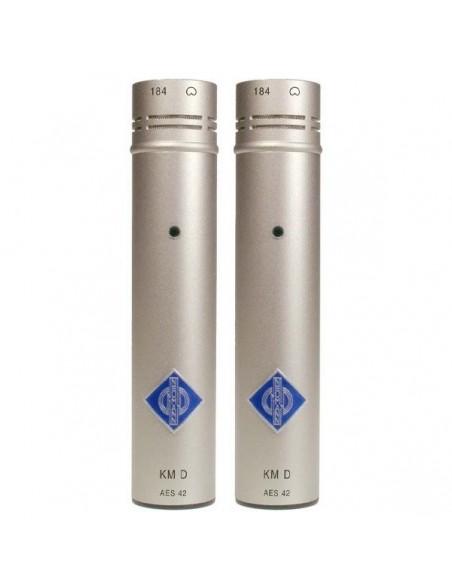 Neumann KM 184 D stereo set Конденсаторный микрофон