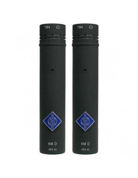 Neumann KM 184 D stereo set nx Конденсаторный микрофон