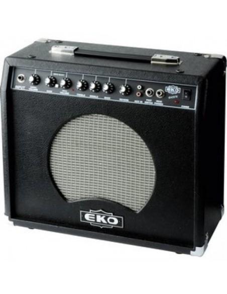 Гитарный комбо-усилитель EKO GX35R-CE