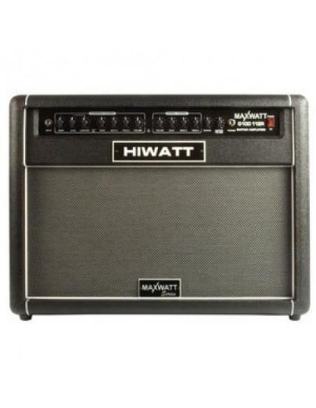 Комбо-усилитель HIWATT G-100R MaxWatt