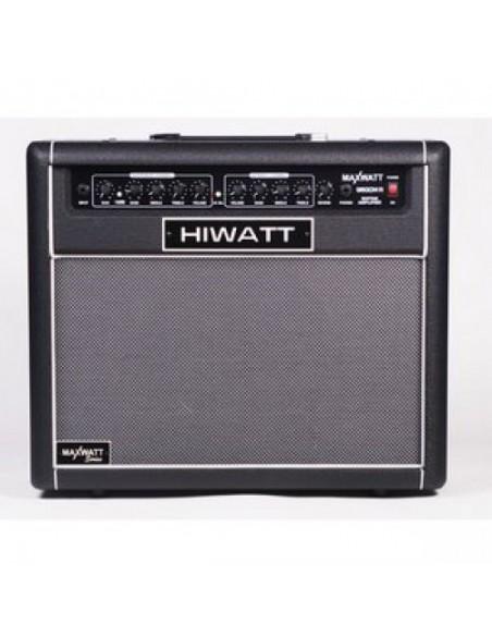 Комбо-усилитель HIWATT G-50CMR