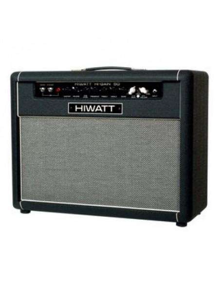 Комбо-усилитель HIWATT HGS-50C