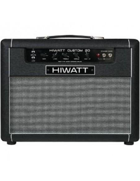 Комбо-усилитель HIWATT SA-210