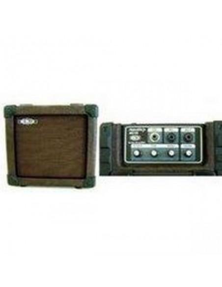 Комбо-усилитель для акустической гитары AC-10-Ce acoustic junior