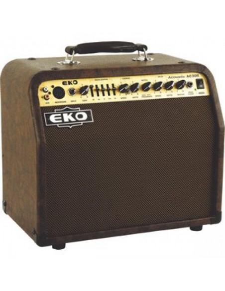Комбо-усилитель для акустической гитары EKO AC-30-R NETCE