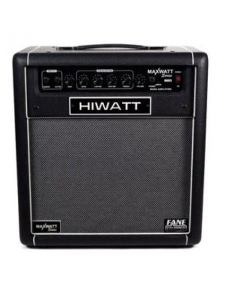 Комбо-усилитель HIWATT B-60 MaxWatt