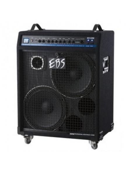 Комбо-усилитель басовый EBS NG12 NeoGorm 212