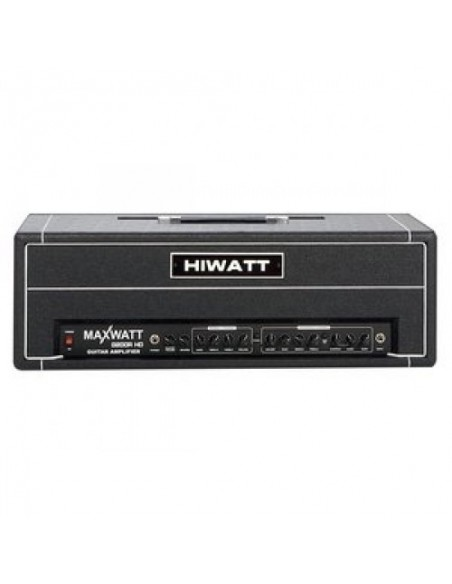 "Усилитель ""голова"" гитарный Hiwatt G-200R HD MaxWatt series"