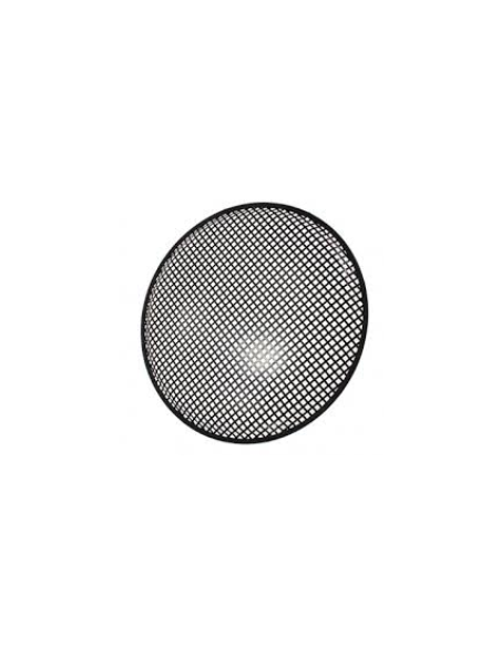 Круглая металлическая защитная сетка BIG mesh10 six angle