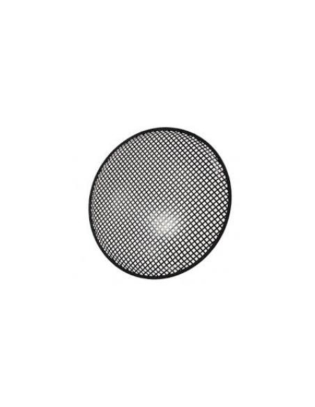 Круглая металлическая защитная сетка BIG mesh15 six angle