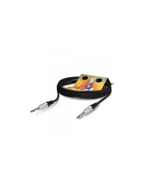 Инструментальный готовый кабель Sommer Cable SP9X-0600